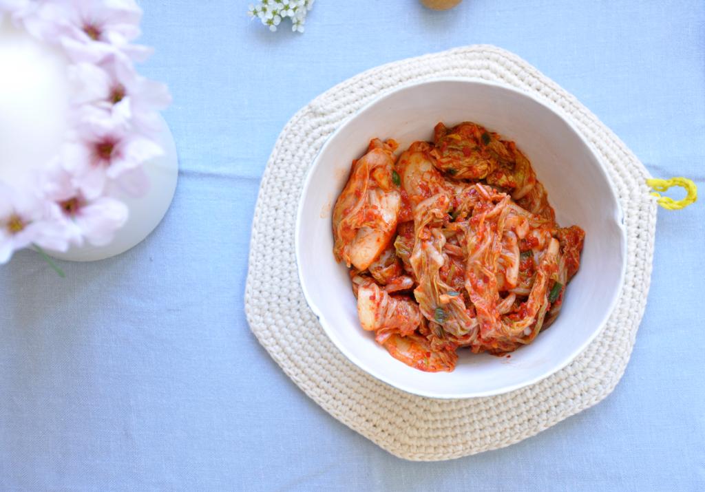 Kimchi Nayanai