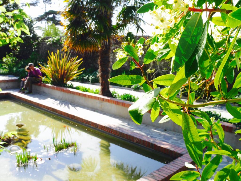 granville jardins dior