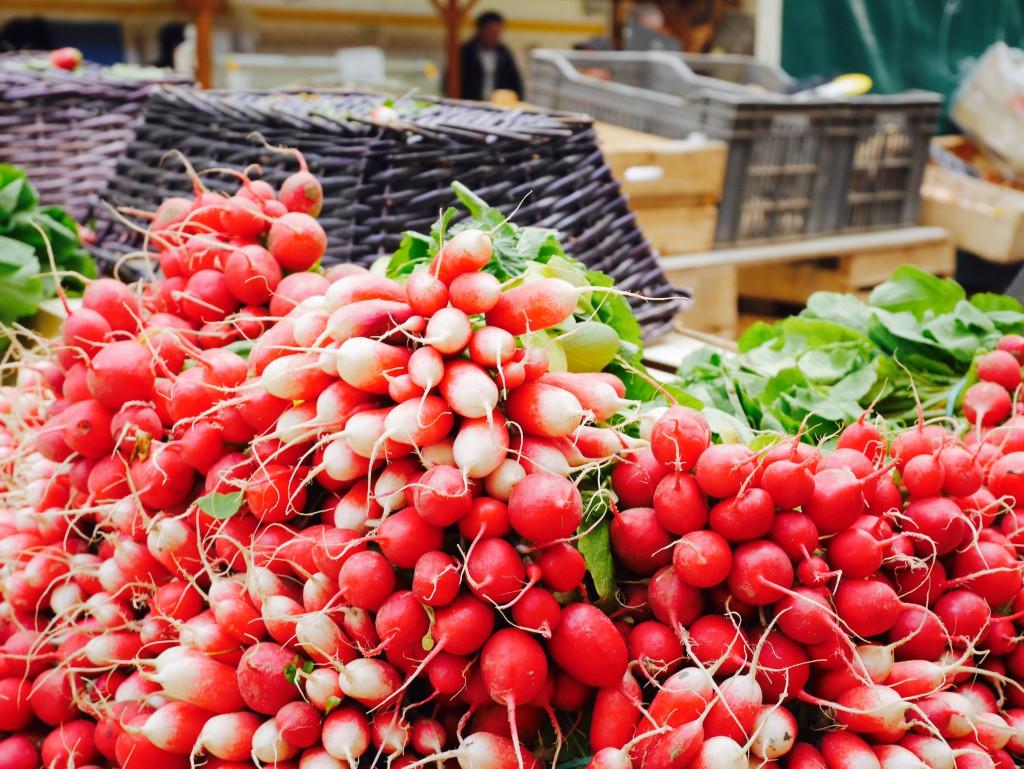 granville marché