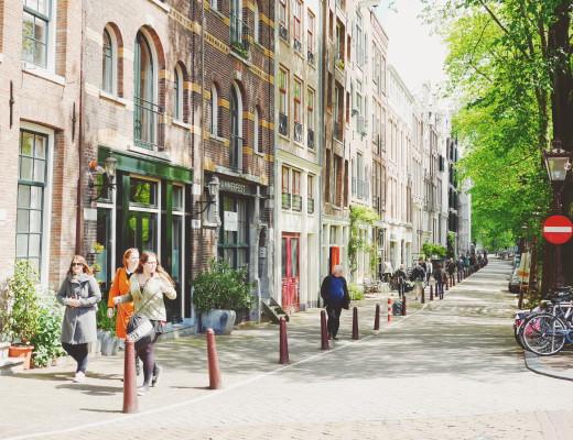 rues amsterdam