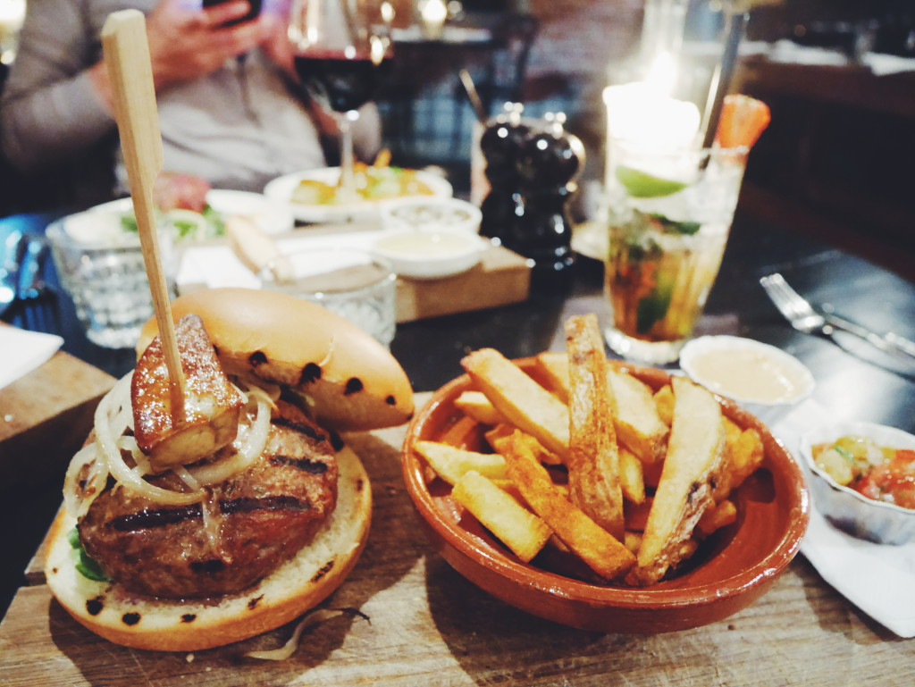 bocinq burger