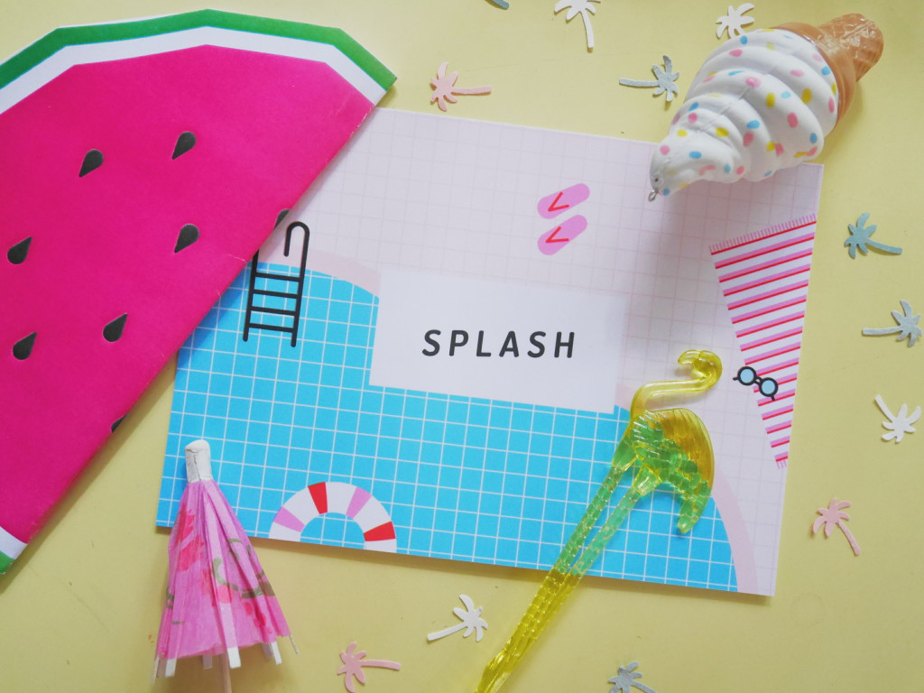 carte splash iaiaioio studio