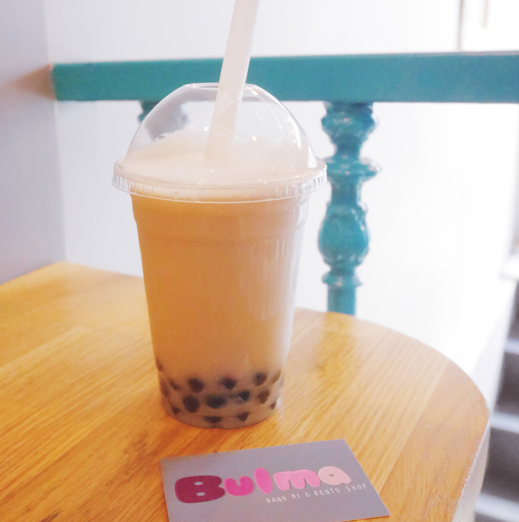 bulma bubble tea