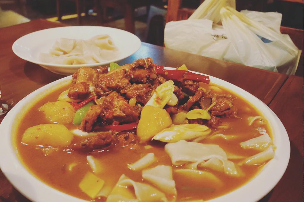 spice bazaar plat xizang