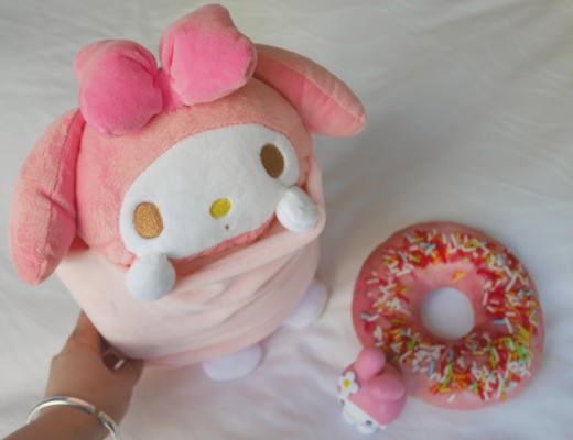 my melody kawaii japon