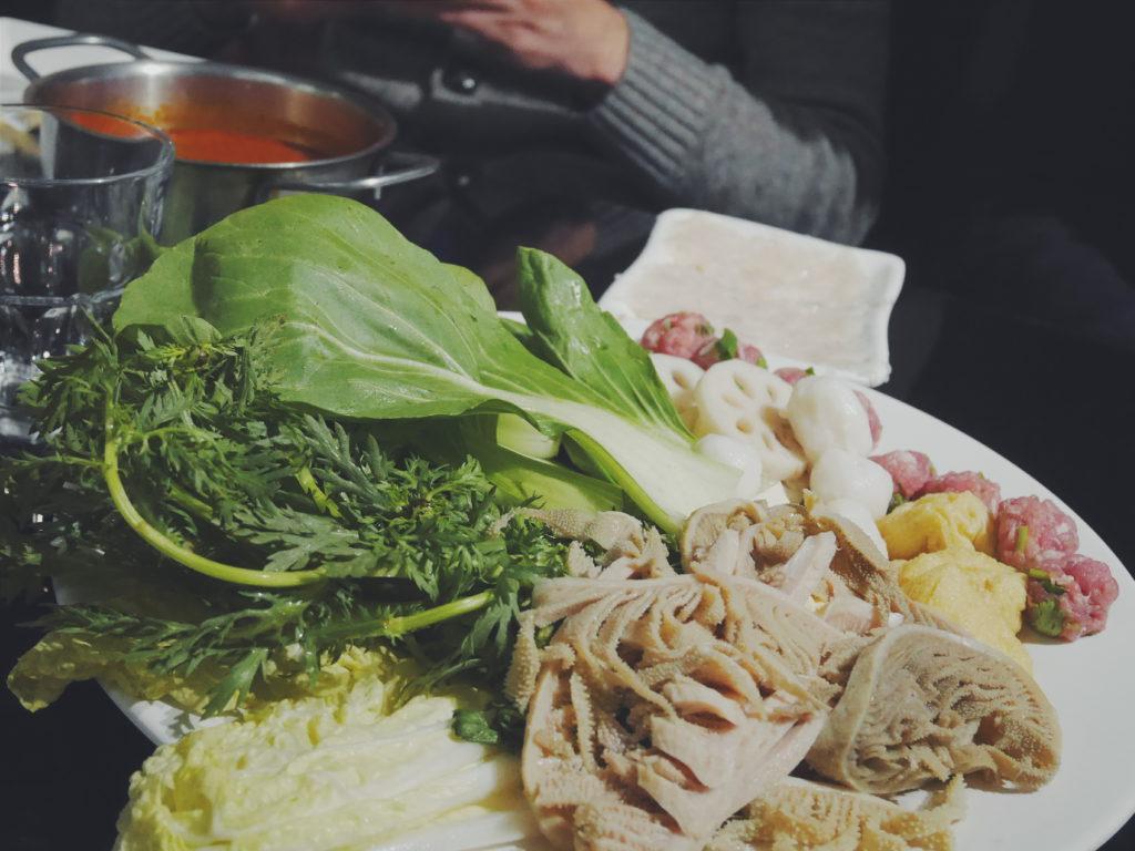 fondue chinoise paris restaurant