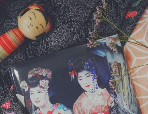 livre photo japon