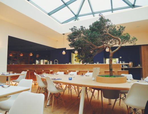 la maison du saké restaurant