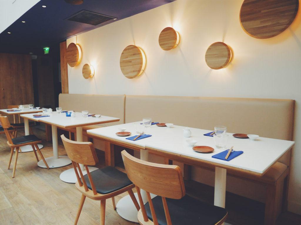 la maison du saké paris